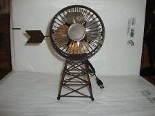 So Cute Windmill Style Usb Fan-Computers-Home-Office -Farmhouse Decor