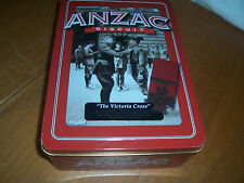 2014 Modern Collectable Limited Edition Anzac Biscuit Victoria Cross 500 g Tin
