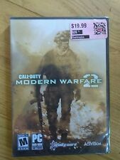 Call of Duty: Modern Warfare 2 - PC New Factory Sealed
