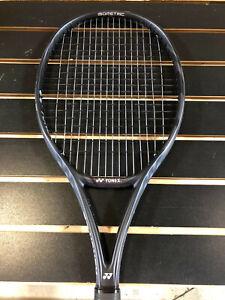 Yonex Vcore 98 v5 (305) Galaxy Black Used Tennis Racquet Grip Size 4_3/8