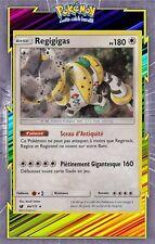 Regigigas Holo - SL04:Invasion Carmin - 84/111 - Carte Pokemon Neuve Française