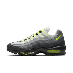 Nike Air Max 95 OG Neon (2020) CT1689-001 -- Size 9 -- BRAND NEW