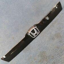 Honda Jazz III (Ge) 1,2 Modanatura Coda Stemma Luce Targa Maniglia