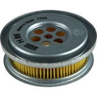 Original MANN-FILTER Hydraulikfilter für Lenkung H 85