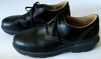 TIMBERLAND PRO Mens Size 13, BOLDON SD+ ALLOY TOE OXFORD WORK SHOES A1KN8 Black