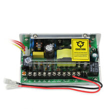 Input AC110-240V to 12V/5A Power Supply for Door Entry Access Control System