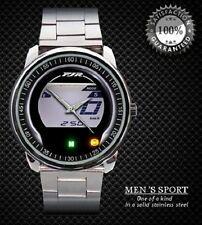 2014 New FJR1300 Speedometer Men's accesories Sport Metal watch