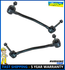 Fits 00-05 Excursion 00-04 F250 350 Super Duty 4WD 2 Front Sway Bar Links K80273