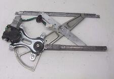 LEXUS GS300 1998-2005 FRONT RIGHT DOOR WINDOW MOTOR W/ REGULATOR OEM KM60719