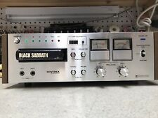 Pioneer Centrex Rh65 8 Track Tape Player/Recorder Refurbished