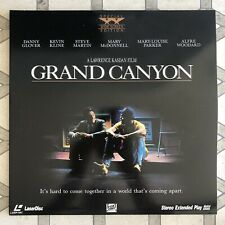 Grand Canyon - Laserdisc