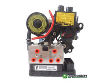 ABS PUMP ACTUATOR BOOSTER MOTOR ASSEMBLY RX450H TOYOTA HIGHLANDER HYBRID A130553