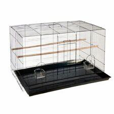 Bird Cage 76 x 45.5 x 46 cm (L x W x H)