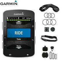 GARMIN EDGE 520 BUNDLE / FASCIA PREMIUM /SENSORI  /STAFFE CONGARANZIA 24 MESI IT