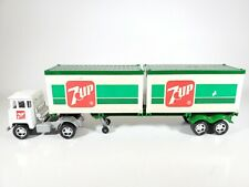Matchbox Super Kings K-17 Scammel 7up Container Truck Loose
