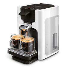Philips senseo quadrante hd7865/00 blanc kaffeepad Machine Machine à café xl