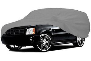 Buick Enclave 2008 2009 2010 2011 SUV CAR COVER GREAT!
