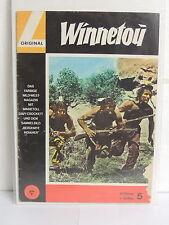 Original  Comic Winnetou Heft 5  ...