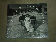 Akiko Yano Piano Nightly sealed