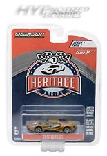 GREENLIGHT 1:64 2017 FORD GT #5 FORD GT40 MK II TRIBUTE 13200-C