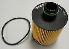 MAHLE Oil Filter - Element Alfa, Fia  Part Num: OX553D- WAREHOUSE