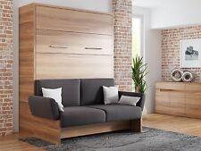 160cm Breite Schrankbetten Günstig Kaufen Ebay