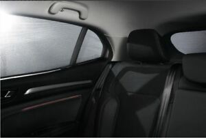 New Genuine RENAULT Sunblinds for Side, and rear Windows  #8201612871
