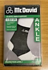 NEW McDavid Ankle Support Compression Brace Large / L / 11 - 13 /  44.5-47.5