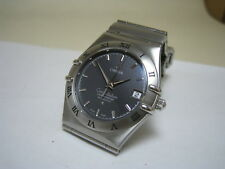 OMEGA Constellation Chronometer Automatic Date Watch