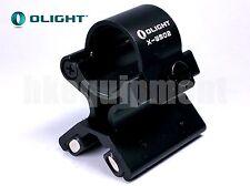 Olight X-WM02 Magnetic Flashlight Mount M20SX M21X M22 M3XS M3X M2X M30
