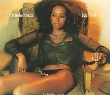 Melanie B(CD Single)Tell Me CD 1-New