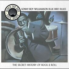 SONNY BOY WILLIAMSON BLUEBIRD BLUES WHEN THE SUN CD 2003 CHICAGO HARMONICA ROCK