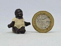 Pre-war Stoddart 54mm hollow-cast lead baby figure #2