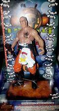 Action Figure I PIRATI - Pirata con Cannocchiale - Tobia's 12cm  - Nuovo