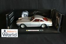 "Hot Wheels Elite Ferrari 250 GT Berlinetta Lusso 1:18 ""Eric Clapton"" (PJBB)"