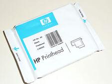 Genuine HP 80 Black C4820A Printhead ONLY Designjet 1000 1050c 1055cm OEM 2010