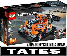 LEGO 42104 Race Truck TECHNIC from Tates Toyworld