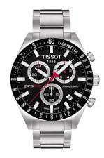 Tissot PRS 516 Men's  Black Chronograph Dial Watch T0444172105100 T044.417.21.05