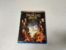 New listing The Princess Bride (30th Anniversary Edition) (Blu-ray, 1987)