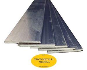 Barra Piatta Piattina Alluminio Anticorodal 6082 mm 20x3-mt 2 - fresa tornio cnc