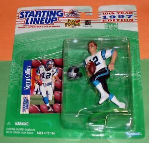 1997 KERRY COLLINS Carolina Panthers NM/MINT *FREE_s/h* Starting Lineup