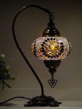 Turkish Moroccan Mosaic Lights Hand Made