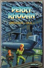 PERRY RHODAN n°48 ¤ OPERATION OKAL ¤ 1997 fleuve noir