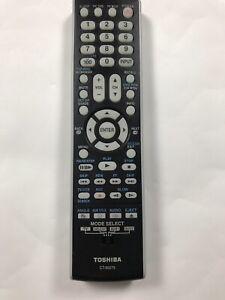 Toshiba CT-90275 Remote Control