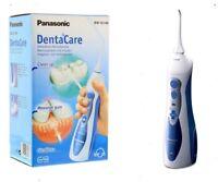Panasonic DentaCare Rechargeable Dental Oral Irrigator Water Flosser EW1211