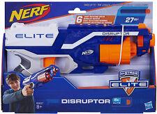 Hasbro B9837EU4 - N-Strike Elite Disruptor Spielzeugblaster 27 m Reichweite