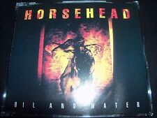 Horsehead Oil And Water Rare Australian Promo CD Single PRO93/42 – Like New
