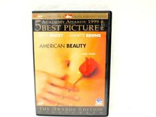 American Beauty The Awards Edition DVD Movie Original Release