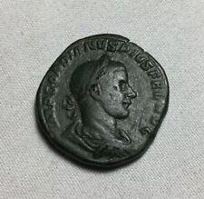 Roman Empire Imperial Coinage Gordian - Gordianus III AE Sestertius 242-243  AD