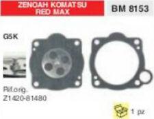 Z142081480 MEMBRANA membrane CARBURATORE ZENOAH KOMATSU RED MAX G5K G 5 K